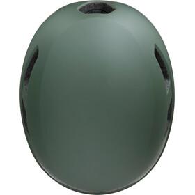 Lazer Cruizer MT Helmet, matte dark green